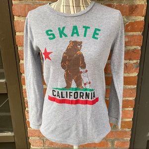 California Skate Thermal